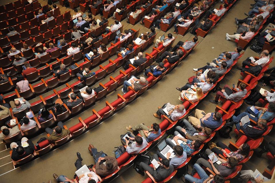 Errores más comunes en la organización de eventos