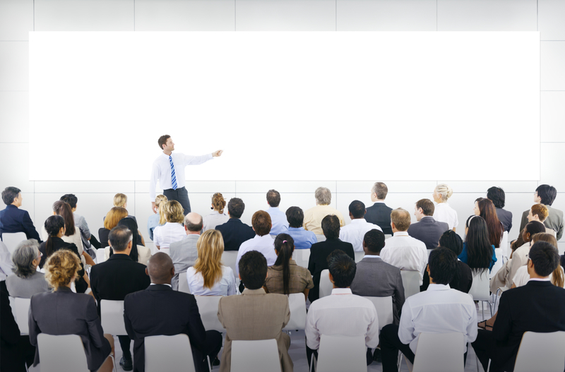 Atraer asistentes a tus eventos